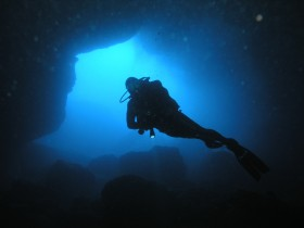 Contacts - ADVENTURE DIVING ALGHERO